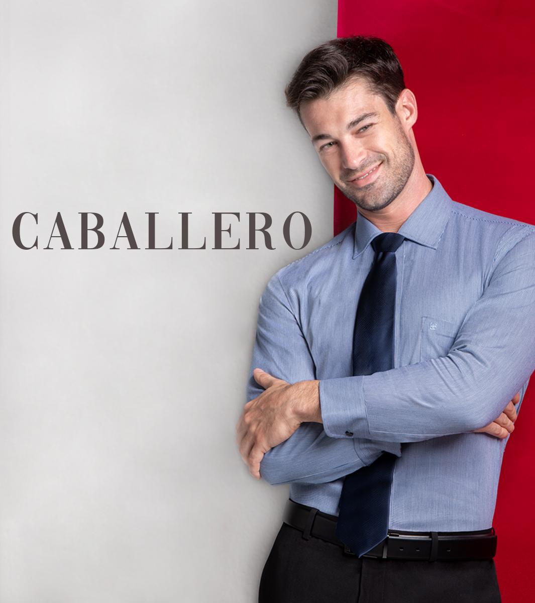 CABALLERO 2019